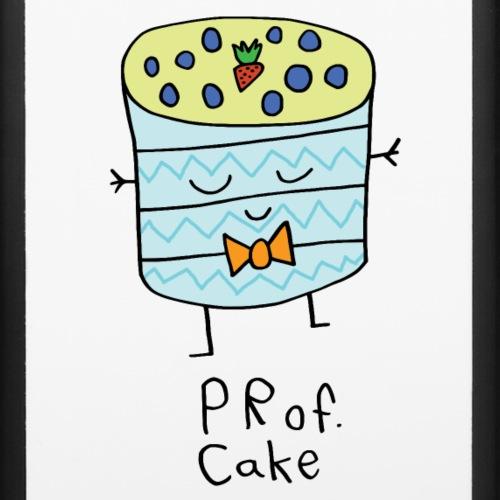 Prof Cake (iPhone Case) - iPhone 6/6s Rubber Case