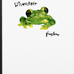 Silverchair Frogstomp Album - iPhone 6/6s Rubber Case