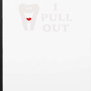 I Pull Out Tooth - iPhone 6/6s Rubber Case
