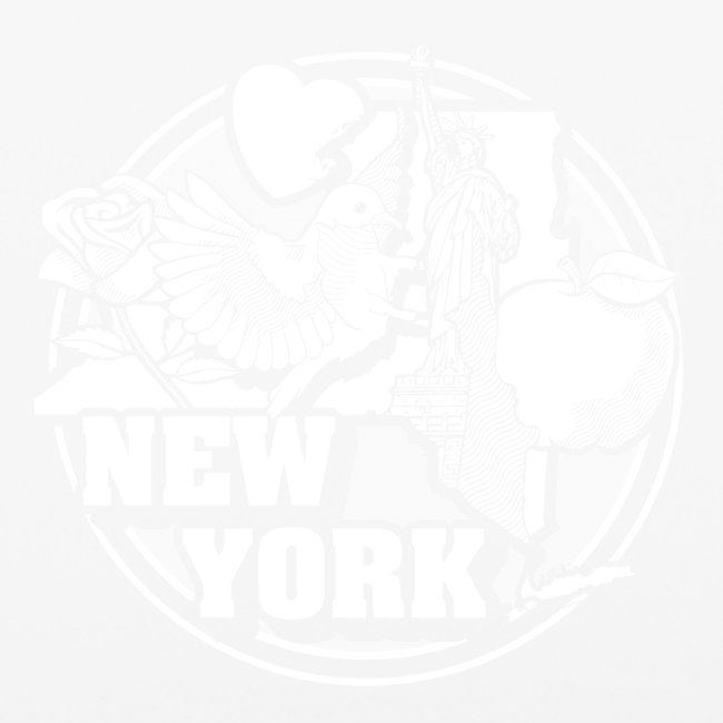 I NEW YORK LOVE