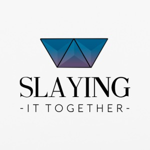 Slaying It Together - iPhone 6/6s Rubber Case
