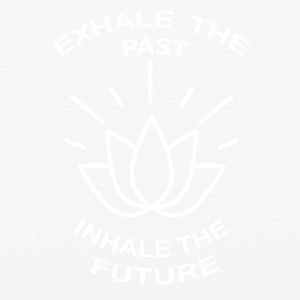 Exhale the past, Inhale the Future - iPhone 6/6s Rubber Case
