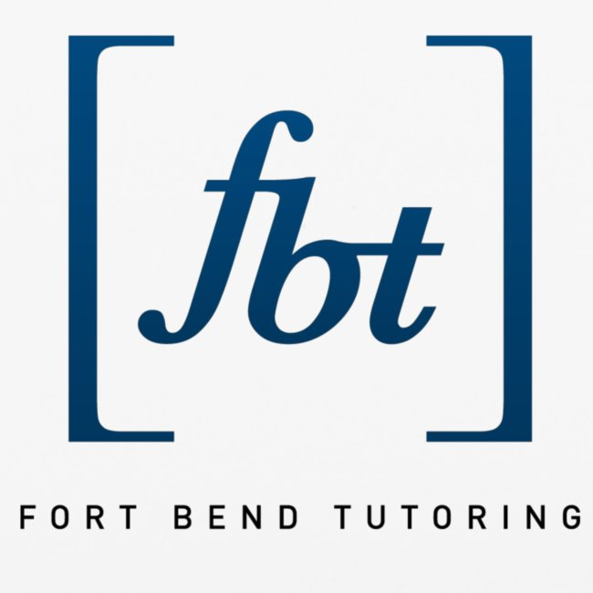 Fort Bend Tutoring Logo [fbt]