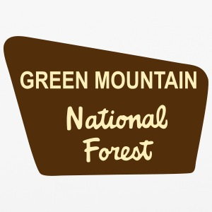 Green Mtn - iPhone 6/6s Rubber Case