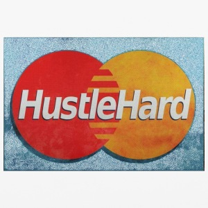 Hustle Hard Collection - iPhone 6/6s Rubber Case