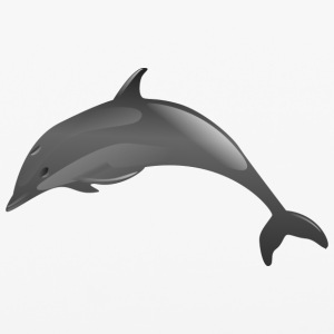 dolphin60 - iPhone 6/6s Rubber Case