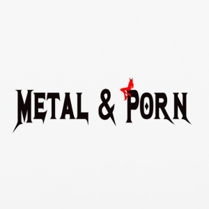 Metal_porn_1 - iPhone 6/6s Rubber Case
