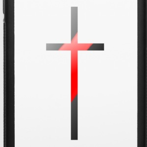 Cross - iPhone 6/6s Rubber Case