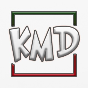 KMD Logo - iPhone 6/6s Rubber Case