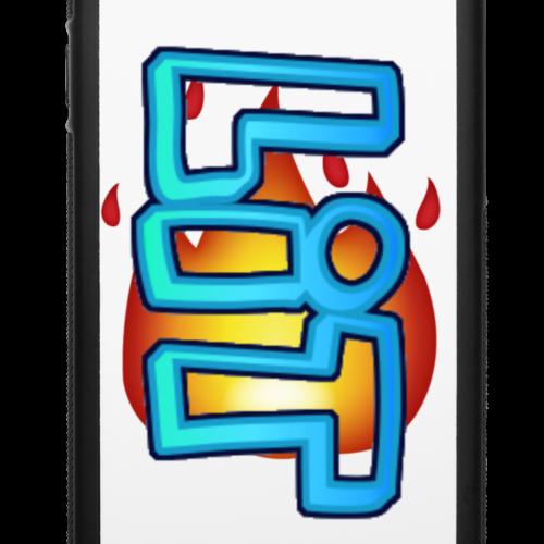 LIT!!! Phone Cases - iPhone 6/6s Rubber Case