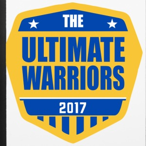 The Ultimate Warriors Celebration - iPhone 6/6s Rubber Case