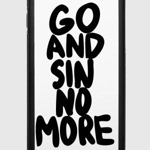 Go and Sin No More - iPhone 6/6s Rubber Case