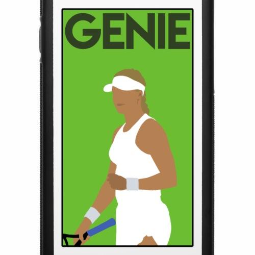 genie phone case - iPhone 6/6s Rubber Case
