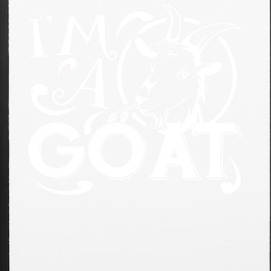 I'm A Goat Shirt - iPhone 6/6s Rubber Case