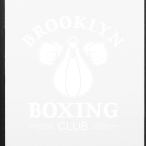 Brooklyn Boxing Club - iPhone 6/6s Rubber Case