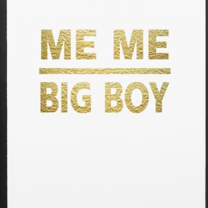 me me big boy - iPhone 6/6s Rubber Case