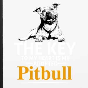This Girl Loves Her Pit Bull - iPhone 6/6s Rubber Case