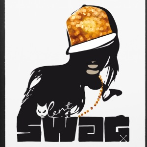 swag Glamour hiphop Street Gang Style swagg cool - iPhone 6/6s Rubber Case
