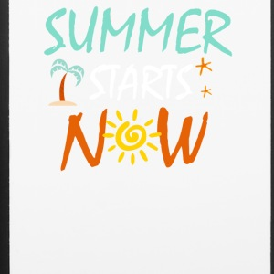 Summer Starts Now - iPhone 6/6s Rubber Case