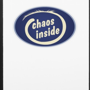 chaos inside - iPhone 6/6s Rubber Case