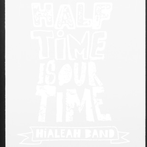 HIALEAH BAND - iPhone 6/6s Rubber Case