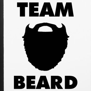 Team_Beard_0002 - iPhone 6/6s Rubber Case