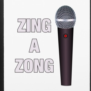 Zing A Zong - iPhone 6/6s Rubber Case