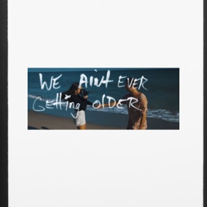 The Chainsmokers Closer Lyrics 4 - iPhone 6/6s Rubber Case