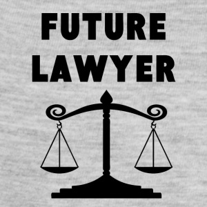 Future Lawyer - Baby Contrast One Piece