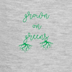 Grown on greens - Baby Contrast One Piece