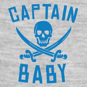 Captain Baby - Baby Contrast One Piece