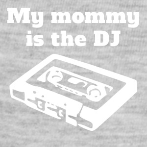 My Mommy Is The DJ - Baby Contrast One Piece