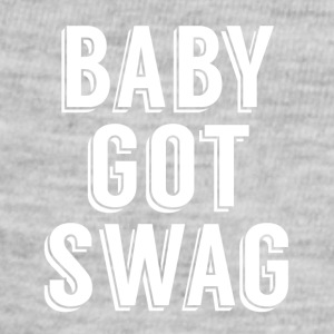 Baby Got Swag - Baby Contrast One Piece