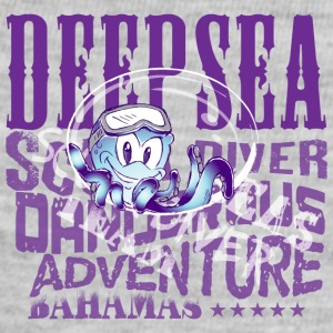 DEEP_SEA - Baby Contrast One Piece