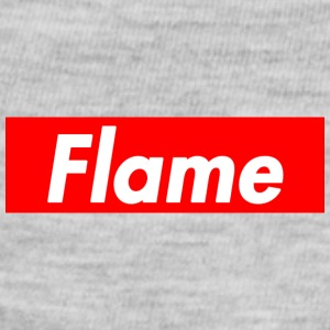 Hype Flame - Baby Contrast One Piece