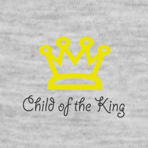 Child of the King - Baby Contrast One Piece