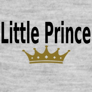 little prince - Baby Contrast One Piece
