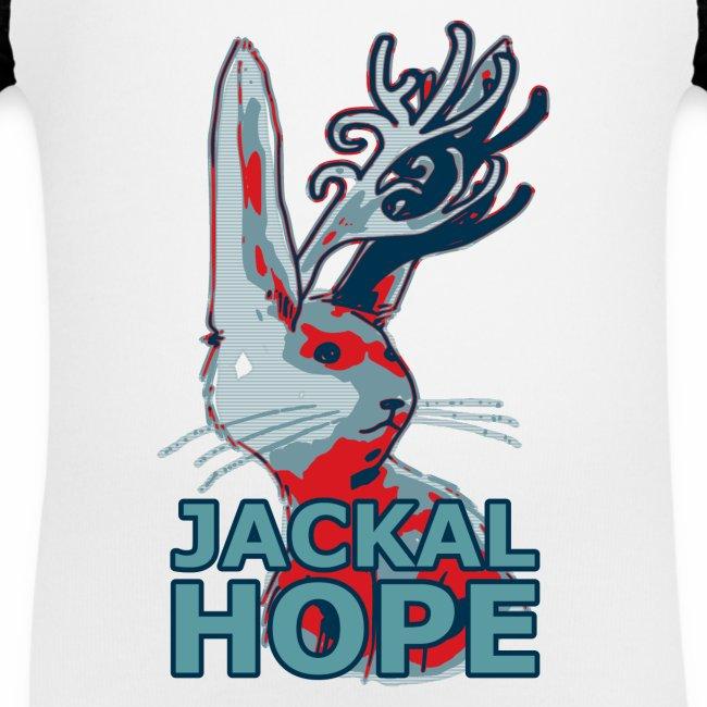 Jackalhope