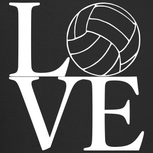 Love Volleyball - Trucker Cap