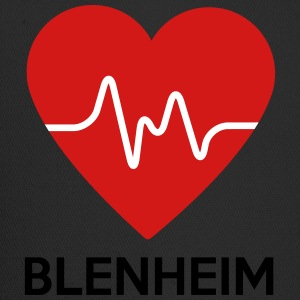 Heart Blenheim - Trucker Cap