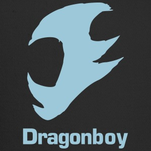 Dragonboy - Trucker Cap