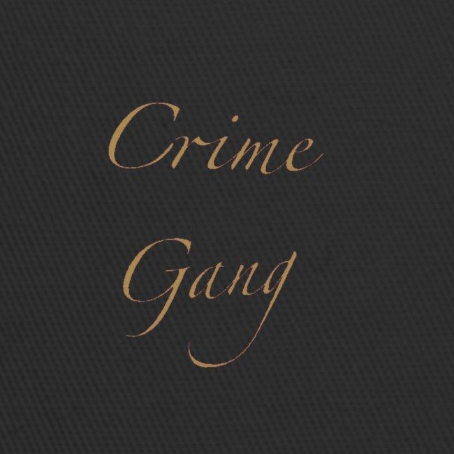 Gangster Crime Gang Center