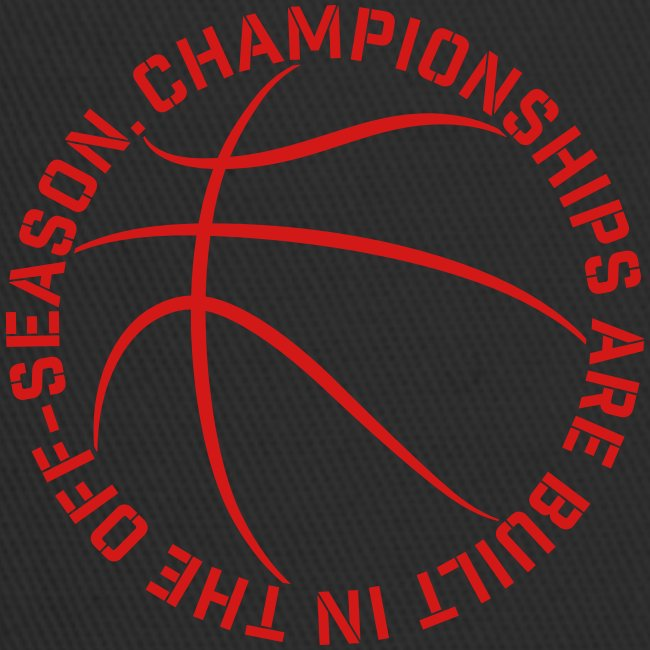 Championships Basketball