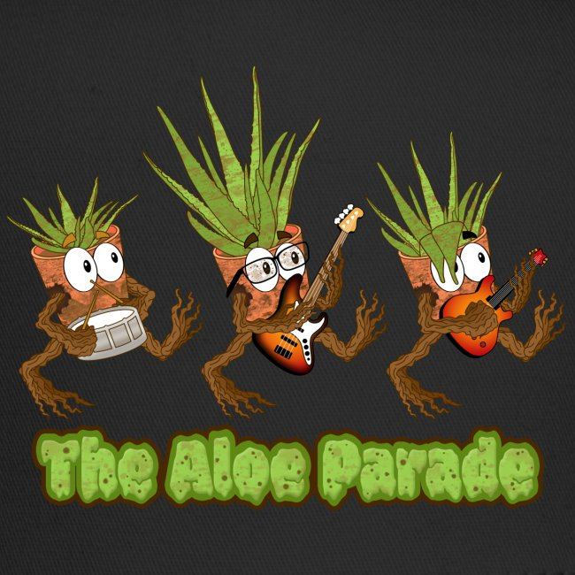 The Aloe Parade