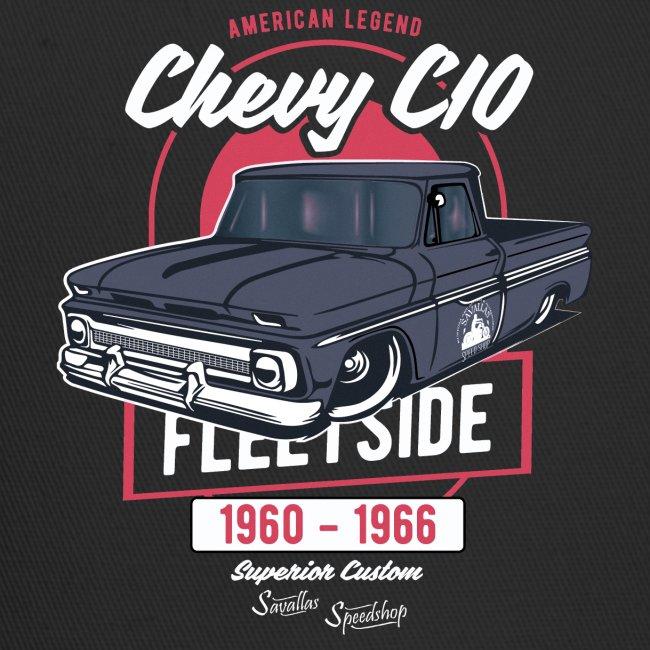Chevy C10 - American Legend