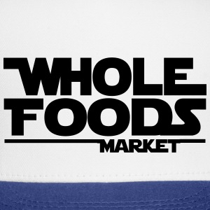 WHOLE_FOODS_STAR_WARS - Trucker Cap