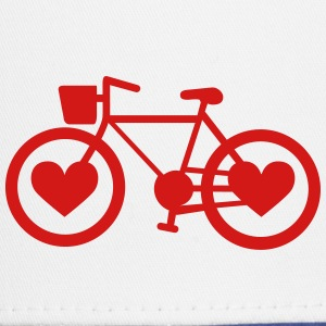 Bike Love - Trucker Cap