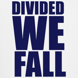 DIVIDED WE FALL - Trucker Cap
