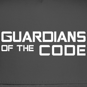 Guardians of the code - Trucker Cap