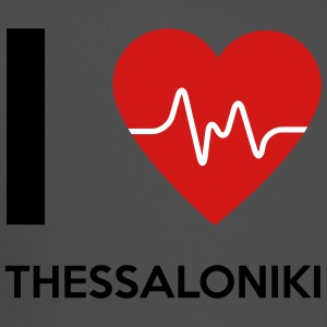 I Love Thessaloniki - Trucker Cap